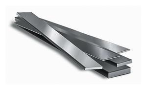 Полоса 80х8 сталь 3 ГОСТ 103-2006 оцинкованная