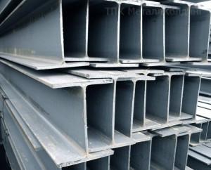 Двутавр 18 сталь 3СП/ПС5 ГОСТ 8239-89